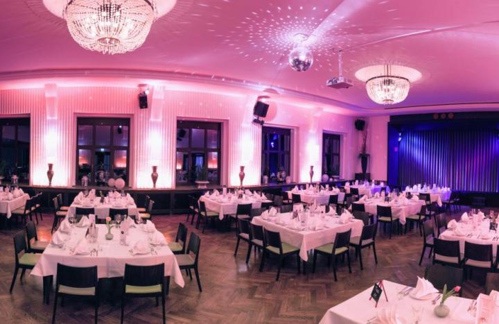 bootshaus Mannheim - Café - Restaurant - Events