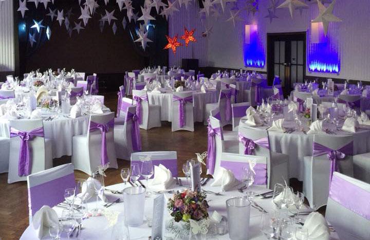 Romantisch Hochzeit Feiern Am Neckar Ihr Bootshaus