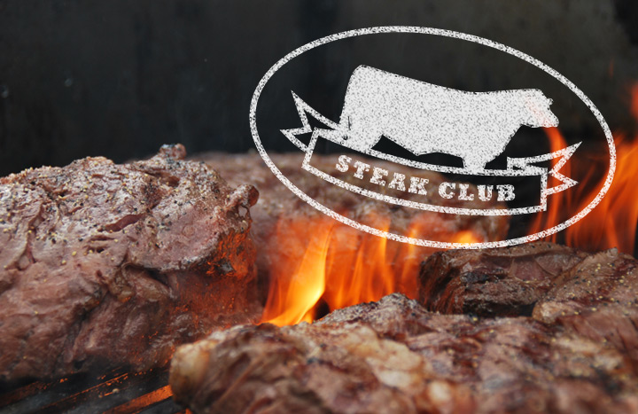 Steak-Club am Sonntag