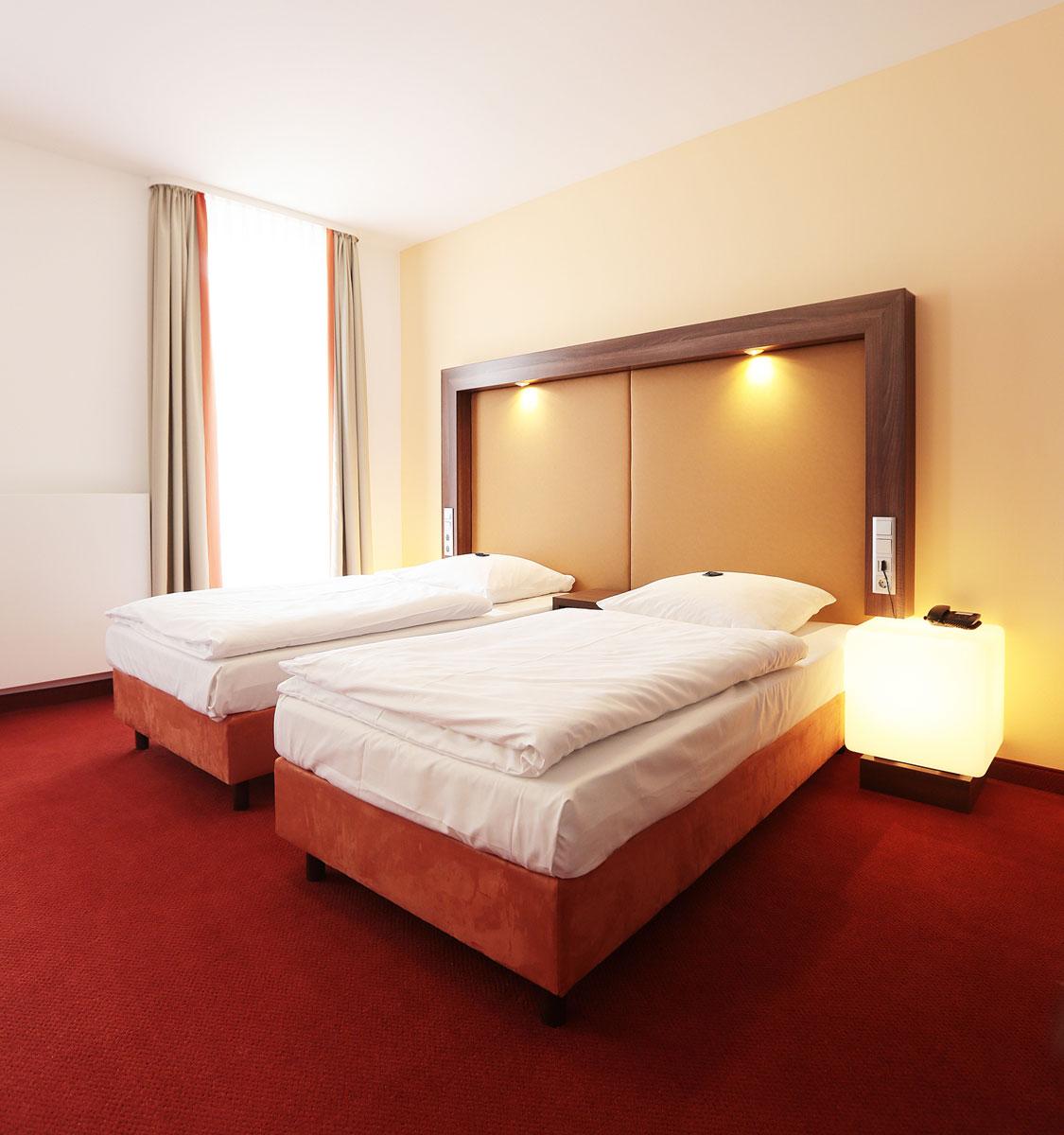 Mercure Hotel Mannheim Am Friedensplatz Jobs