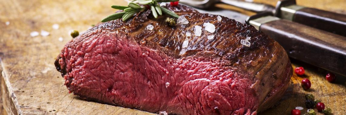 steak essen in mannheim im bootshaus. Black Bedroom Furniture Sets. Home Design Ideas