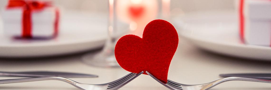 Valentinstag single party essen