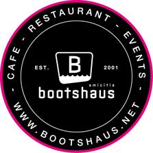 bootshaus restaurant events mannheim